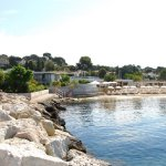 Photo de Cap d'Antibes Beach Hotel