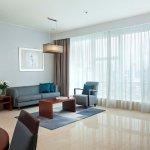 Photo of The Mayflower, Jakarta - Marriott Executive Apartments