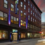 Photo of Holiday Inn Express Hotel & Suites Boston Garden