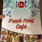 ภาพถ่ายของ Fresh Food Cafe