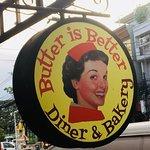 Foto van Butter is Better Restaurant
