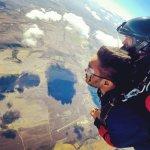 Skydive Mossel Bay Foto