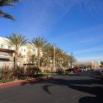 Photo de Residence Inn Tustin Orange County