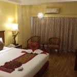 Foto van The Camelot Hotel Pattaya