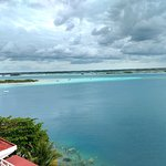 Photo of Hotel Laguna Bacalar
