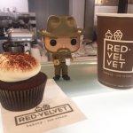 Photo of Red Velvet