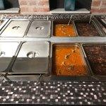 Foto van Buffet Restaurant by Souzan