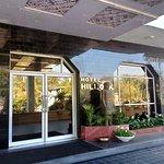 Hotel Hillock Photo