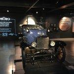 Photo of Riga Motormuseum