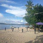 Foto di Robinson Crusoe Island Resort
