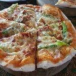 Hawaii Pizza House Foto