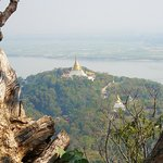 Must do, gorgeous view from top of the hill, not so far from Mandalay