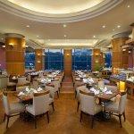 Cafe Sirih serves Indonesian, international, western, and chinese menu