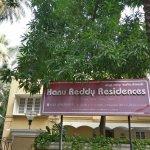 Hanureddy Residences, Second Bldg.