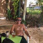 Foto di Sun Shine Beach Bar & Restaurant