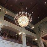 Hengshan Moller Villa Hotel Foto