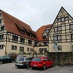 Photo de Prinzhotel Rothenburg