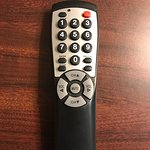 Tv remote and guide