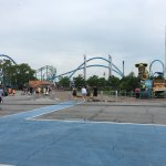 Photo of Cedar Point Amusement Park