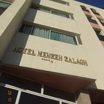 Photo de Menzeh Zalagh Hotel