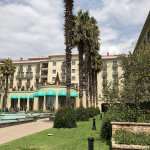Photo de Sheraton Addis, a Luxury Collection Hotel
