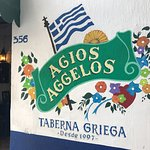 Foto de Agios Aggelos