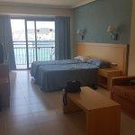 Photo de Hotel S'Estanyol