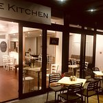 New owners! Now called AVK-Ahuriri Village Kitchen. Much more room, light and a great vibe. Grea