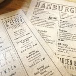 Ludwig Das Burger Restaurant Foto