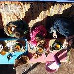berber cuisine