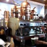 Photo of The Italian Coffee