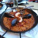 Moka Restaurant Cafeteria照片