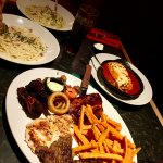 Φωτογραφία: Frankie & Benny's New York Italian Restaurant & Bar - Northampton