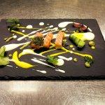 #artfood #metropolitanrestaurant #food