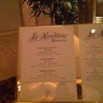 Photo of Le Vendome Brasserie