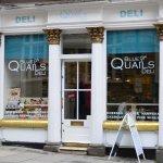 Foto de Blue Quails Deli