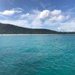 Foto de Culebrita Island