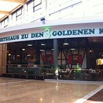 Gasthaus Zu den 3 goldenen Kugeln