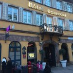 Hotel Beaucour Foto