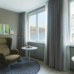Foto de Radisson Blu Strand Hotel, Stockholm