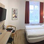 Photo de Hotel Hansablick Garni