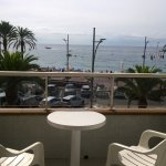 Photo de Hotel Athene