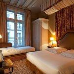Foto de Hotel Odeon Saint-Germain