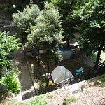 Camping Villa Doria Foto