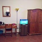 Hotel La Rocca Foto