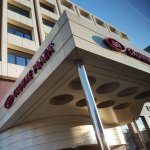 Photo de Crowne Plaza Hotel - Athens City Centre