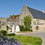Hotel - Restaurant La Ferme de la Rançonnière en Normandie
