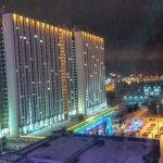 Alfa Hotel Photo