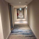 Φωτογραφία: Clayton Hotel Burlington Road