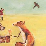 Fox and Hounds Llanharry